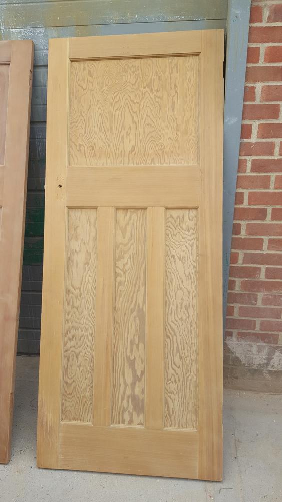 9 & Classic Door Stripping